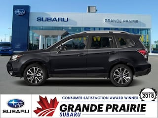 2018 Subaru Forester 2.0XT Limted w/ Eyesight SUV