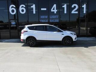 2018 Ford Escape SE SE FWD