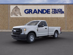 2021 Ford F-250 XL XL 2WD Reg Cab 8 Box