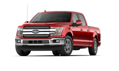 2018 F-150 Service Special