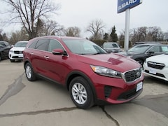 New 2019 Kia Sorento 3.3L LX SUV for sale near Fargo