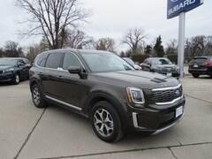 New 2020 Kia Telluride EX SUV for sale near Fargo