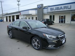 New 2019 Subaru Legacy 2.5i Limited Sedan 4S3BNAN69K3006541 in Grand Forks