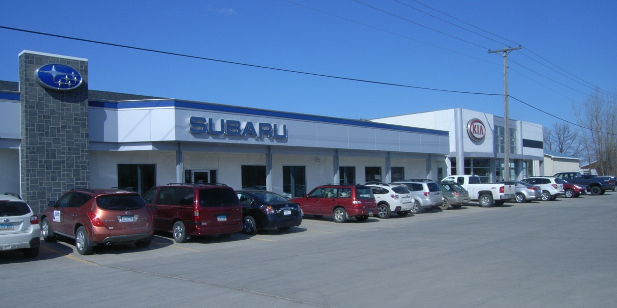 Car Dealerships In Grand Forks Nd >> About Grand Forks Subaru New Subaru Used Car Dealer Crookston Mn