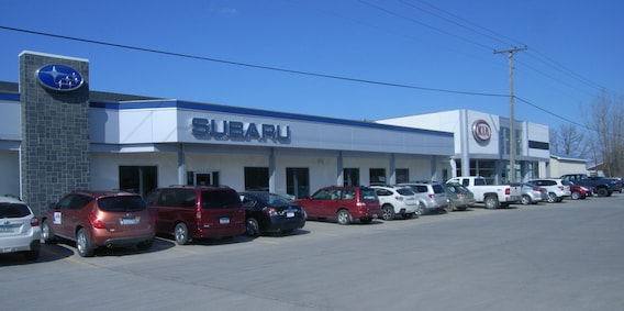 Car Dealerships In Grand Forks Nd >> About Grand Forks Subaru New Subaru Used Car Dealer