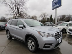 New 2019 Subaru Ascent Premium 7-Passenger SUV 4S4WMAFD4K3473847 in Grand Forks