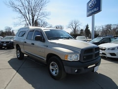 Used 2003 Dodge Ram 1500 ST Truck under $10,000 for Sale in Grand Forks