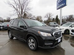 New 2019 Subaru Ascent Premium 7-Passenger SUV 4S4WMAFD4K3473816 in Grand Forks