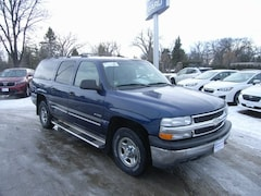 Used 2000 Chevrolet Suburban 1500 Base SUV 3GNFK16T1YG169390 in Grand Forks
