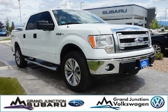 Used Vehicles for sale 2013 Ford F-150 Truck SuperCrew Cab in Grand Junction, CO