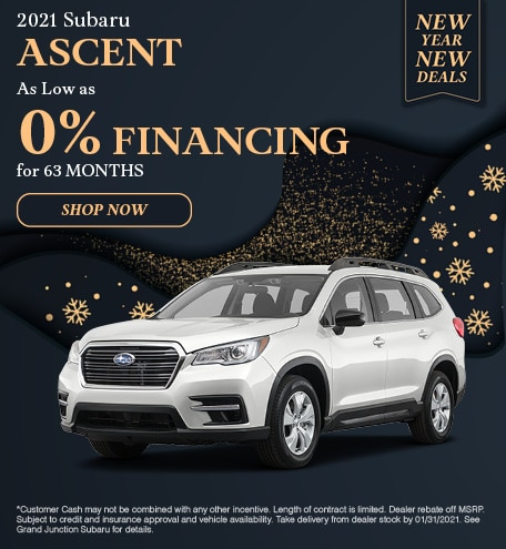 January 2021 Ascent Special