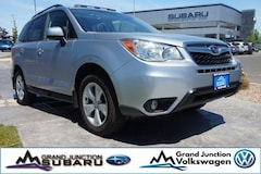Used Vehicles for sale 2016 Subaru Forester 2.5i Limited SUV in Grand Junction, CO