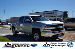 Used Vehicles for sale 2018 Chevrolet Silverado 1500 LT Truck Crew Cab in Grand Junction, CO
