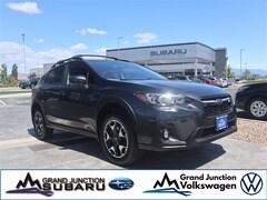 Used 2019 Subaru Crosstrek 2.0i Premium SUV for Sale in Grand Junction CO
