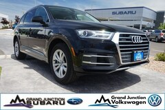 Used Vehicles for sale 2018 Audi Q7 3.0T Premium SUV in Grand Junction, CO