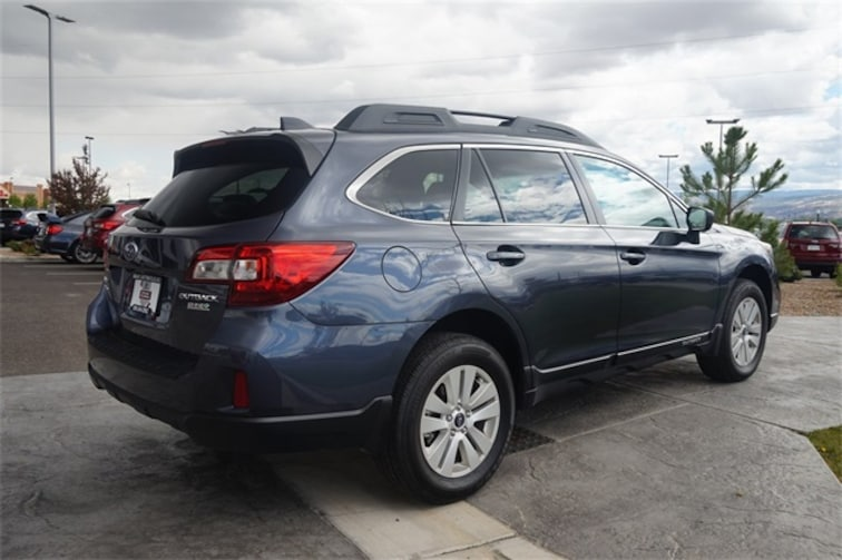 used 2017 subaru outback premium with for sale in. Black Bedroom Furniture Sets. Home Design Ideas