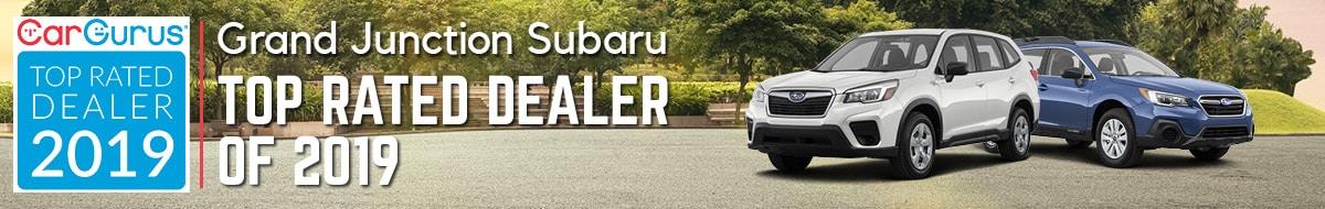 Grand Junction Subaru | Auto Dealer Reviews
