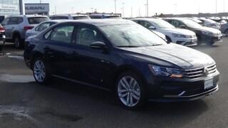 New 2019 Volkswagen Passat 2.0T Wolfsburg Edition Sedan for Sale in Grand Junction