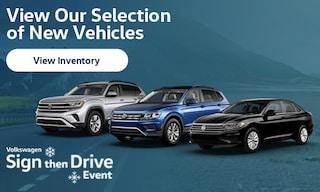 November 2020 Vehicle Selection