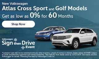 November 2020 Atlas Cross Sport and Golf Special