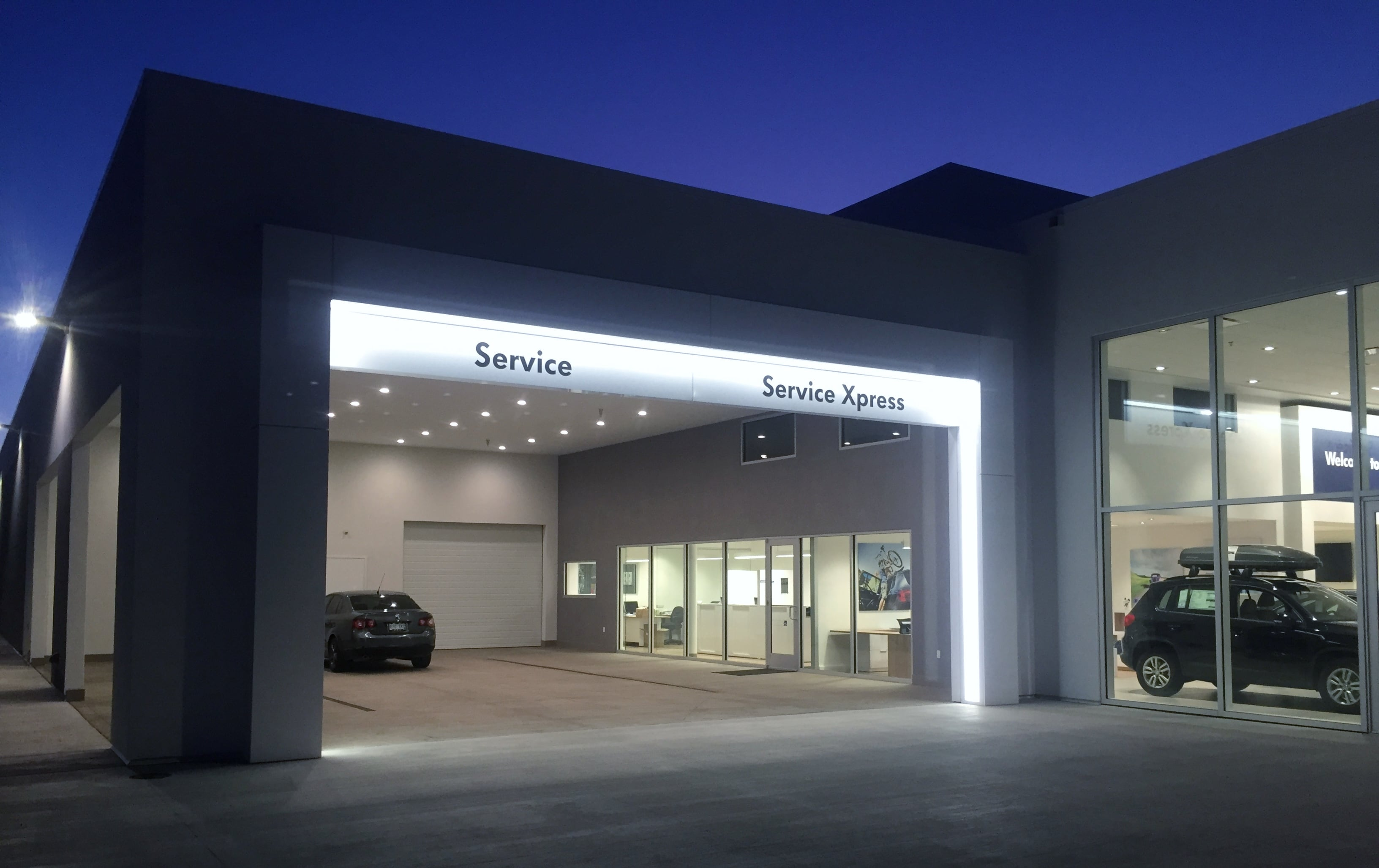 Volkswagen Service Center | Grand Junction Volkswagen