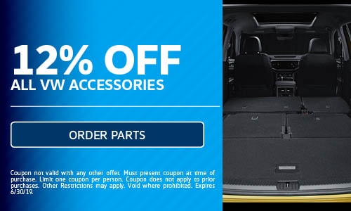 June 2019 | All VW Accessories