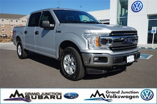 Used 2018 Ford F-150 Truck for Sale in Grand Junction CO