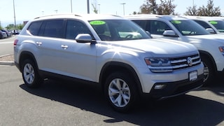 new 2019 Volkswagen Atlas 3.6L V6 SE 4MOTION SUV For Sale in Grand Junction CO