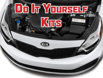 Do It Your Self Kits