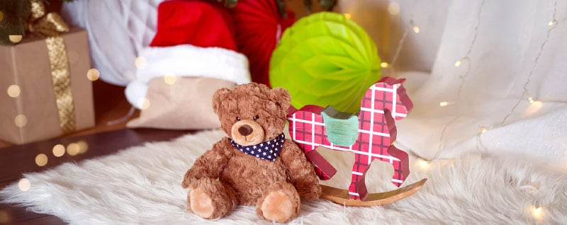 Children's Holiday Gifts