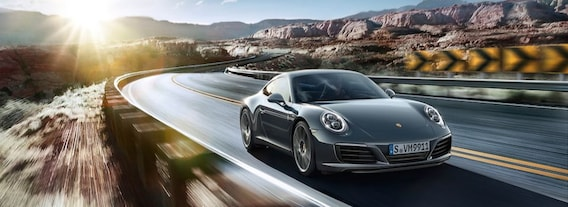 Used Luxury Porsche 911 Sports Cars For Sale In Portland Or
