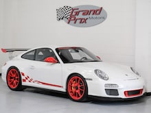 2011 Porsche 911 GT3 Coupe