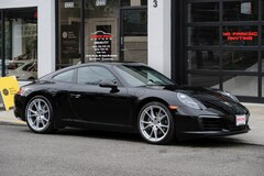 Used 2017 Porsche 911 Carrera Coupe for Sale in Portland, OR
