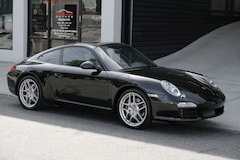 Used  2010 Porsche 911 Carrera Coupe for Sale in Portland, OR