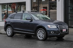 2016 Audi Q5 2.0T Premium SUV for Sale in Portland, OR