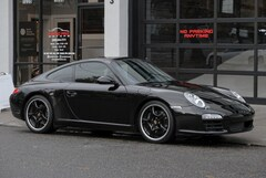 Used 2009 Porsche 911 Carrera Coupe for Sale in Portland, OR