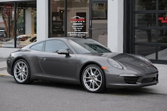 Used  2016 Porsche 911 Carrera Coupe for Sale in Portland, OR