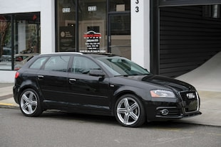 2011 Audi A3 2.0 TDI Premium Plus Sportback