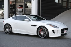 Used  2016 Jaguar F-TYPE R Coupe for Sale in Portland, OR