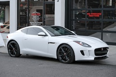 Used  2016 Jaguar F-TYPE S Coupe for Sale in Portland, OR