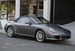 Used  2011 Porsche 911 Carrera Cabriolet for Sale in Portland, OR