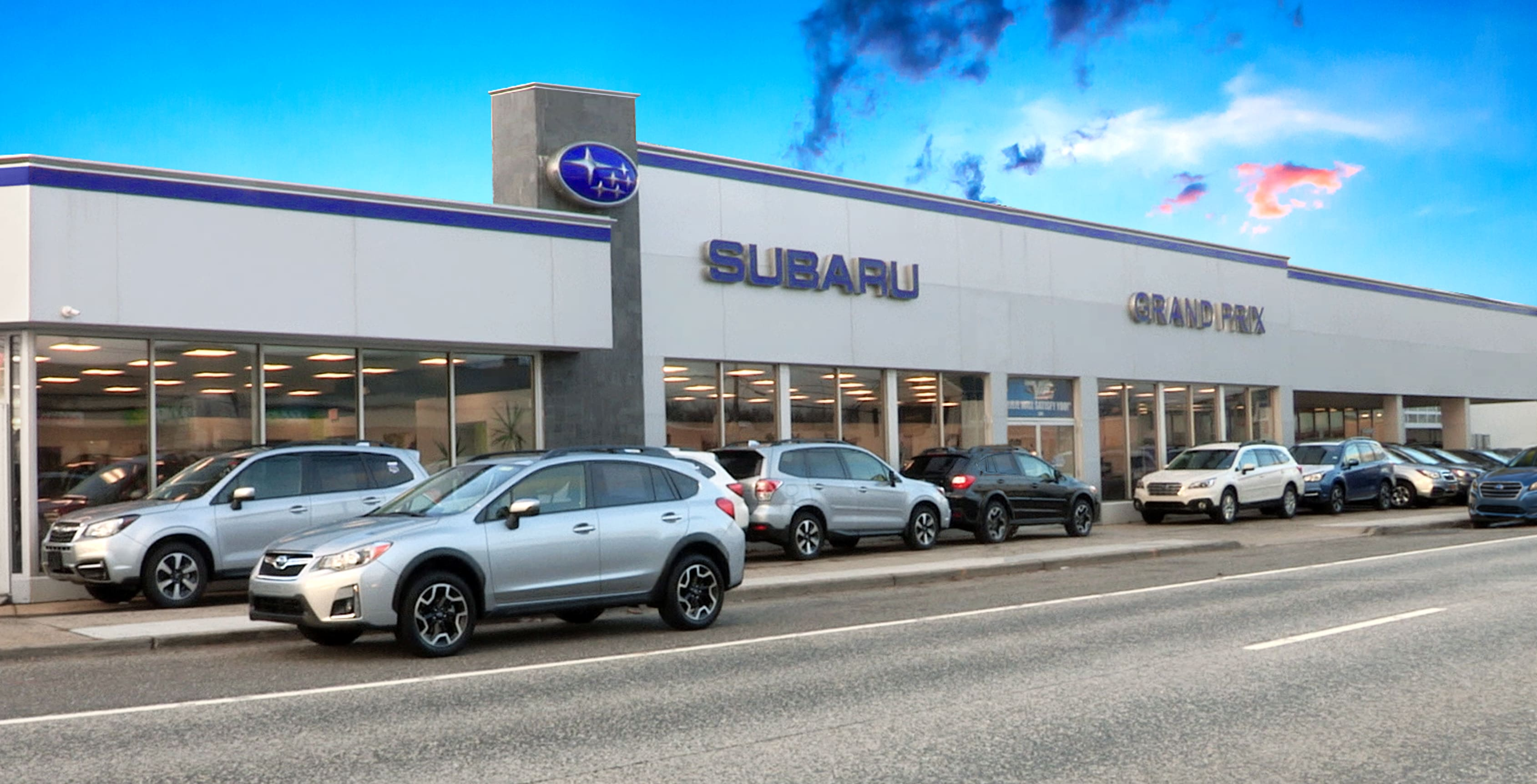 Long Island Subaru Dealer Serving Wantagh, Huntington NY ...