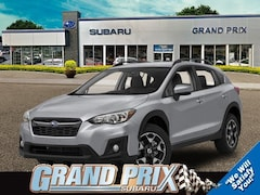 New 2019 Subaru Crosstrek 2.0i Limited SUV JF2GTANC7K8371158 for sale in Hicksville, NY