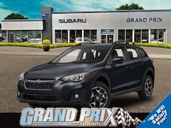 New 2019 Subaru Crosstrek 2.0i Premium SUV 27351 for sale in Hicksville, NY