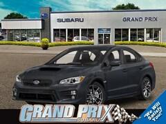 New 2019 Subaru WRX Premium (M6) Sedan 25735 for sale in Hicksville, NY