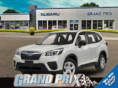 New 2019 Subaru Forester Limited SUV 27427 for sale in Hicksville, NY
