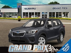 New 2019 Subaru Forester Premium SUV 27438 for sale in Hicksville, NY