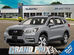 New 2019 Subaru Ascent Limited 8-Passenger SUV 27081 for sale in Hicksville, NY