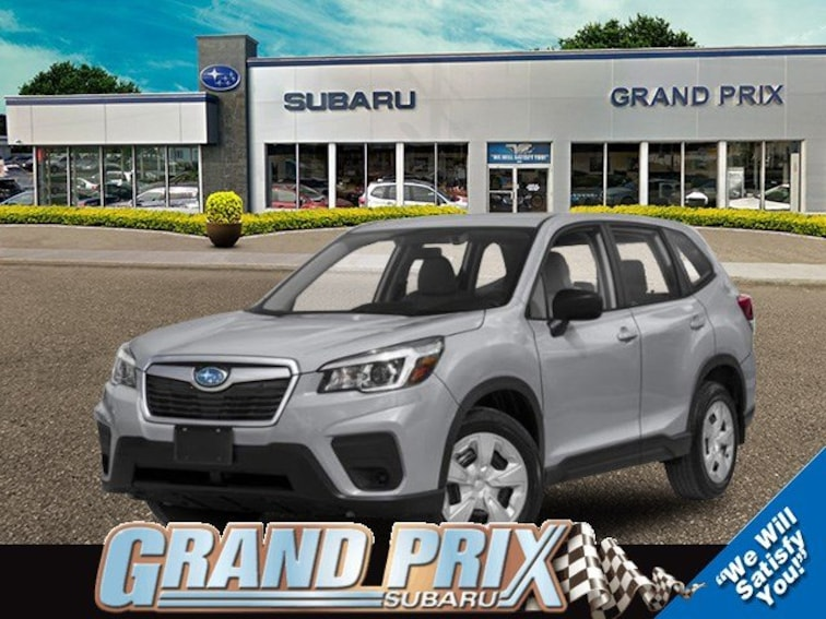 New 2019 Subaru Forester For Sale Long Island New York Vin