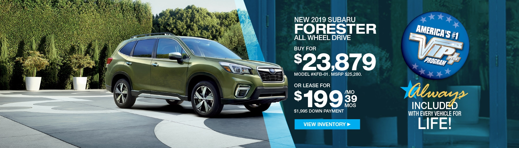 New Subaru Forester Suvs And Crossovers For Sale On Long Island Ny